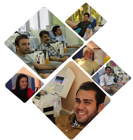مرکز اهدای پلاسمای خون بیودارو