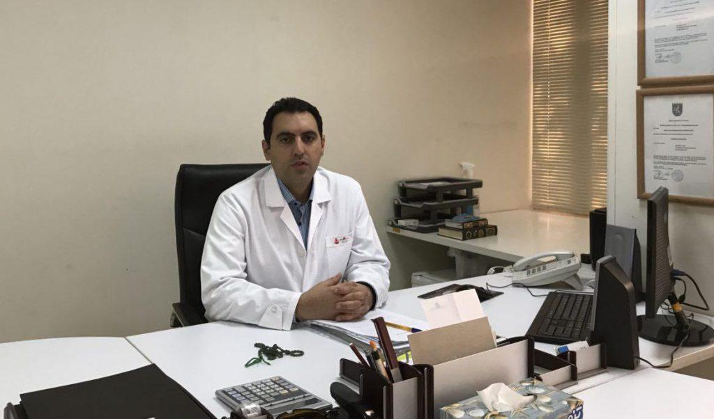 دکتر رضا سید حسینی
