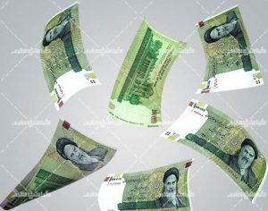 افزایش پول در هر اهدا